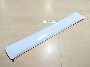 New Oem Rear Right Side Door Molding paint To Match 2007 2009 Chevy Tahoe