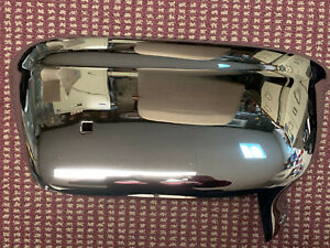 1956 56 Chrysler Right Front Bumper End Cap Wing New Yorker 1634054