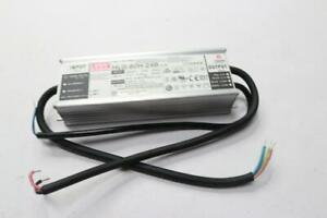 Mean Well Hlg 80h 24b 81 6w Single 7 pin Ac dc Led Power Supply