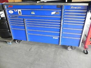 Snap On Tool Box Great Box Light Use Ss Top And Ready For Your Tools