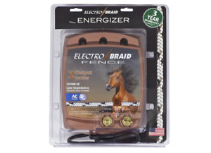 Electrobraid 2 J Ac Low Impedance Charger obsolete