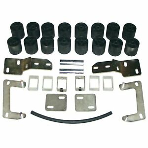 New Performance Accessories Daystar Ford Ranger 01 11 3 Body Lift Kit