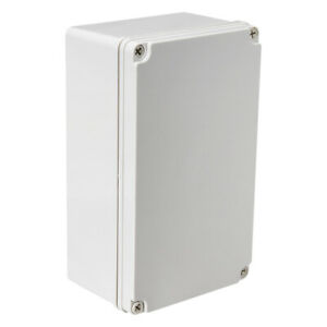 250 150 100mm Electronic Abs Plastic Diy Junction Box Enclosure Case Gray