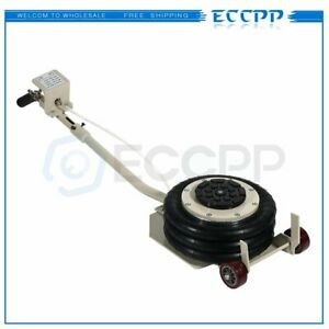 Eccpp Portable 3 Ton Lifts Triple Bag Air Jack Frame Alignment Car Truck Shop