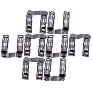16pcs Hydraulic Roller valve Lifter For Chevy Chevrolet Big Block Bbc 396 454