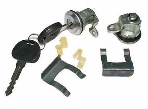 Left Right Door Lock Kit Car Van Suzuki Samurai Sj410 Sj413 Sierra ca