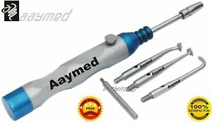 Dental Surgical Instruments Crown Remover Set Dentist Automatic Tools Equipment