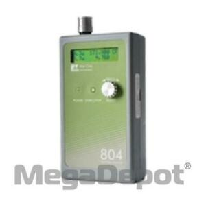 Met One Instruments 804 4 channel Handheld Particle Counter
