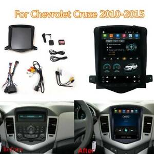 For Chevrolet Cruze Android 10 1 Car Dvd Player Gps Navigation Radio Stereo Wifi