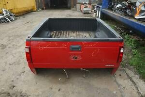 Local Pickup Only Pick Up Truck Bed Box 6 9 Ford F250sd 350sd 11 16 Dents