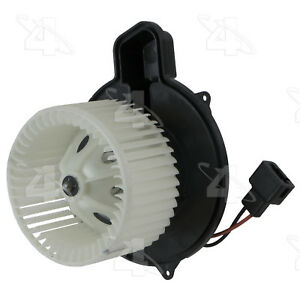 Four Seasons 75049 New Blower Motor With Wheel 12 Month 12 000 Mile Warranty