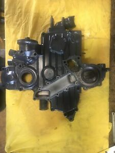 Kubota V 2203 Timing Gear Cover Compatible With Bobcat 763 753 773