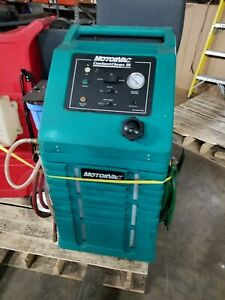 Motorvac Coolant Clean Iii Excellent Shape Used A Few Times
