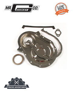 Mr Gasket 4591 Timing Cover
