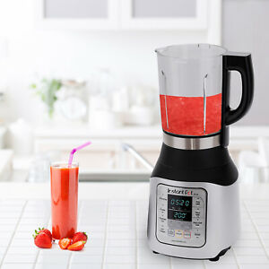 Home Blender Professional Smoothie Maker Power Countertop Mixer Ice Crusher New