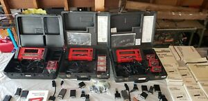 Snap On Mtg2500 And 2 Mt2500 Diagnostic Scanners