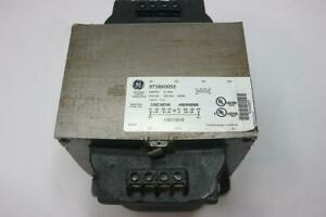 Ge Core And Coil Transformer 60hz 3000kva 1p Class 180 9t58k0055
