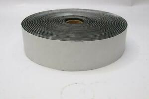 Qty 6 Parker Virginia Seal Tape Rubber Foam Insulation Tape 1 8 X 2 X 30 Ft