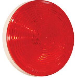 Grote Select 4 Led Stop Tail Turn Tractor Trailer Led Brake Light