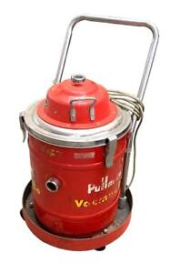 Pullman Jb 90 Industrial Vacuum Cleaner Series 9 55584 115 Volts 6 4 Amps 1 Hp