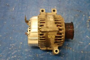 2002 04 Acura Rsx Type S K20a2 2 0l Oem Engine Charging Alternator Unit 4444