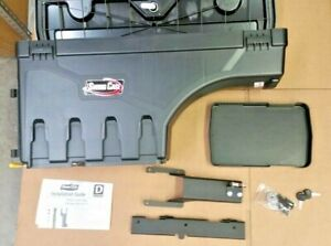 Sale Undercover Driver Left Side Swing Case Toolbox 17 19 Super Duty F250 F350