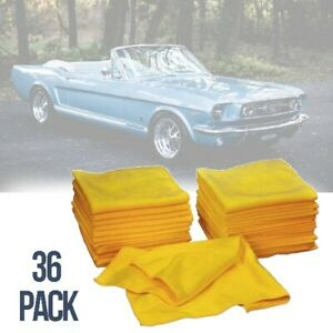 Microfiber Towel For Cleaning Car Interior Drying Wiping Touching Ultra High Dry