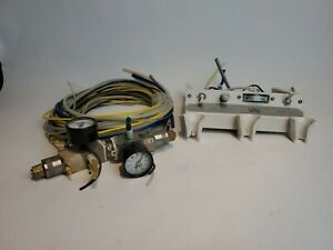 Used Beaverstate A 2500 Dental Delivery Unit For Parts Wd2