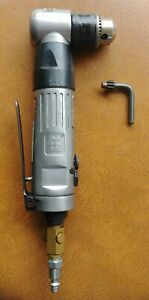 Ingersoll Rand 3 8 Right Angle Reversible Air Drill Model 7807r