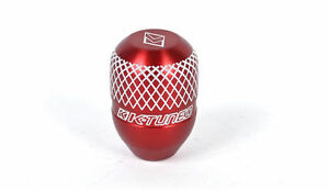 K Tuned Billet Shift Knob For Civic Integra Rsx Crx Accord Prelude S2000 Red