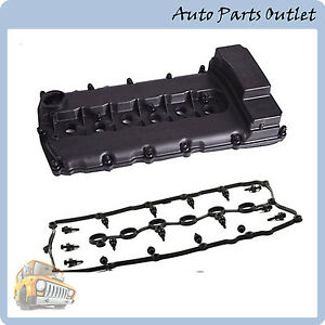 Brand New Engine Valve Cover 03h103429h For Audi Q7 Vw Touareg Passat Cc 3 6l