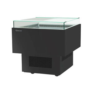Turbo Air Tos 30pn w b 30 Refrigerated Deli Display Case