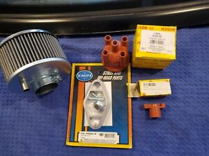Misc Volkswagen Beetle Parts Lot Aircooled Bosch Empi Beetle Samba