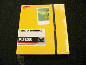 Magma for Laurence King Photo Journal PJ128 New $9.99