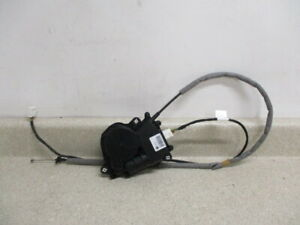 09 To 15 Bmw 750i 750li 740i Rear Trunk Lid Power Lock Actuator Soft Close Oem