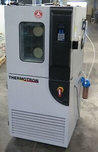 Thermotron Sm 8 3800 Temperature And Humidity Testing Chamber 220 1 50