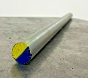 416 Tgp Stainless Steel Round Rod 5 8 Inch X 12 Inches
