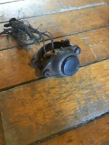 Original Teens 20 30s Horn Kill Switch For Parts Restoration Oem Vintage