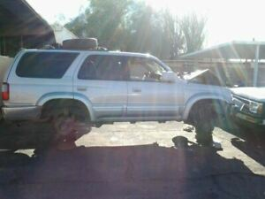 Rear Axle 4wd Differential Lock With Abs Fits 96 00 4 Runner 154467