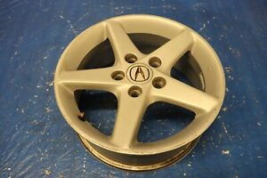 2002 04 Acura Rsx Type s K20a2 2 0l Oem Wheel 16x6 5 45 Offset 2 4 4444