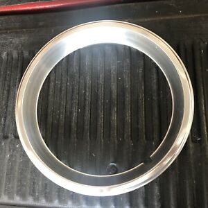 4 Nos Oem New 84 96 F150 15 Trim Ring F0ta 1210 Aa For Steel Wheels