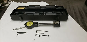 Sunnen 2 6 Dial Bore Gage Metal Case Sticky Dial So Selling Parts Lot 11