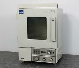 Baxter Dp32 Digital Vacuum Oven Gold Series With 90 day Warranty Laboratory