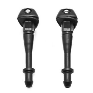 30x 2pcs Car Front Windshield Washer Nozzle Sprayers For Great Wall Hover H D8d6