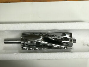 Helical spiral Cutterhead For 8inch Powermatic 60 Jointer P60 Model 60