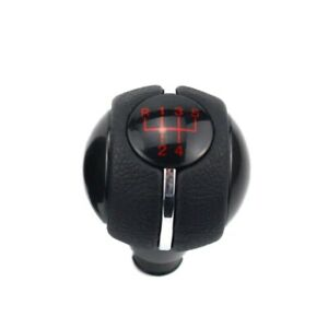 10x car Manual Car Gear Shift Knob Shifter Cover For Mini Cooper F55 F56 F5 Q5v8