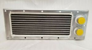 Brand New Roush Supercharger Intercooler Fits 2005 2006 Mustang 4 6l R07060171