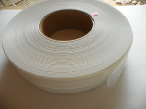 Clear Plastic Endless Gusseted Bags On 1 100 Ft Roll