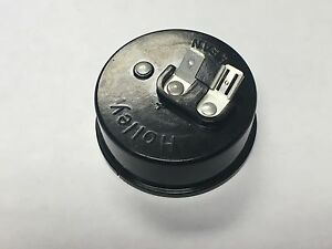 Carburetor Electric Choke Thermostat Holley Demon Quick Fuel Aed Barry Grant