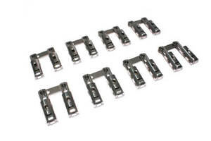 Comp Cams 99894 16 Elite Race Solid Roller Lifters Small Block Chevy